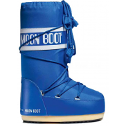 Moon Boot Nylon ElectricBlue