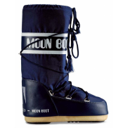 Moon Boot Nylon Blue