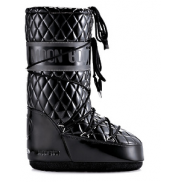 Moon Boot Queen Black