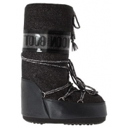 Moon Boot Deluxe Black