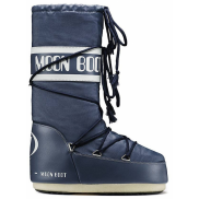 Moon Boot Nylon Denim Blue
