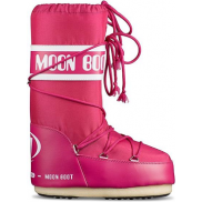 ПРЕДЗАКАЗ Moon Boot Nylon Bouganville р.35-41