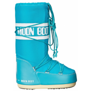 ПРЕДЗАКАЗ Moon Boot Nylon Turqoise р.35-38