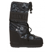 Moon Boot Camu Black