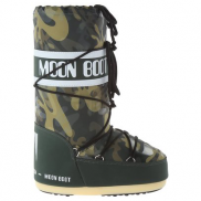 ПРЕДЗАКАЗ Moon Boot Tecnica Camu Green р.35-38