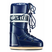 Moon Boot Vinil Navy