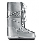 Moon Boot Glance Silver