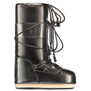 Moon Boot Vinyl Met Black