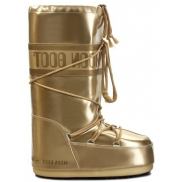 ПРЕДЗАКАЗ Moon Boot Vinyl Met Gold p.31-41