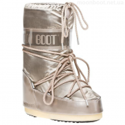 Moon Boot Glance Platino Kids