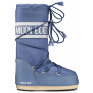 Moon Boot Nylon Stone Wash