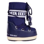 Moon Boot Blue Kids